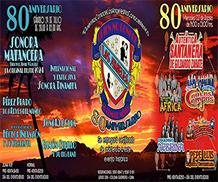 Aniversario Salón Los Ángeles